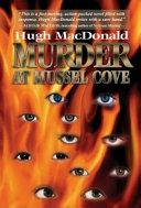 Murder at Mussel Cove