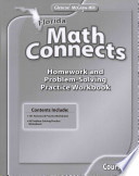 Florida Math Connects Course 1