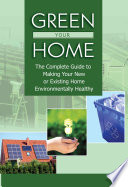 Green Your Home