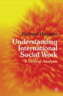 Understanding International Social Work