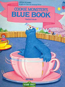 Open Sesame  Cookie Monster s Blue Book