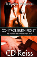 Control Burn Resist - Sequence Two