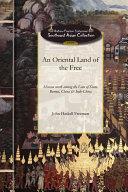 Pdf An Oriental Land of the Free