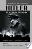 Hitler Films From Germany