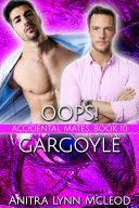 Oops! Gargoyle Book