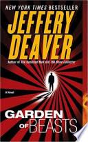 Garden of Beasts Book