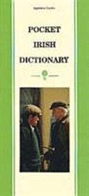 Pocket Irish Dictionary