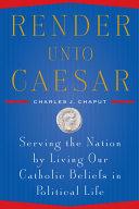 Render Unto Caesar [Pdf/ePub] eBook
