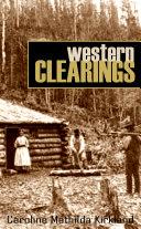 Western Clearings Pdf/ePub eBook