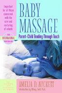 Baby Massage Book PDF