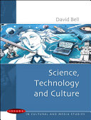 Science  Technology And Culture