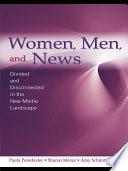 Women  Men and News