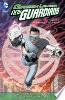 Green Lantern  New Guardians Vol  6  Storming the Gates