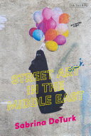 Street Art in the Middle East