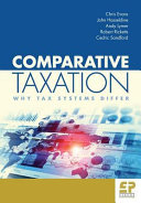 Cover of Comparative Taxation