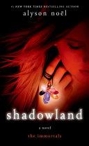 Shadowland Pdf [Pdf/ePub] eBook