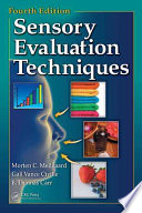 """Sensory Evaluation Techniques, Fourth Edition"" by Morten C. Meilgaard, B. Thomas Carr, Gail Vance Civille"