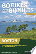 60 Hikes Within 60 Miles  Boston