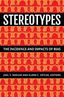 Pdf Stereotypes: The Incidence and Impacts of Bias