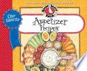 Our Favorite Appetizer Recipes Cookbook Pdf/ePub eBook