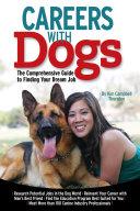 Careers with Dogs Pdf/ePub eBook