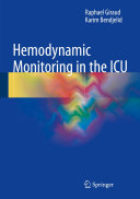 Hemodynamic Monitoring in the ICU