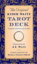 The Original Rider Waite Tarot Deck PDF