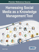 Harnessing Social Media as a Knowledge Management Tool