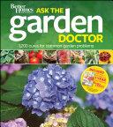 Better Homes   Gardens Ask the Garden Doctor