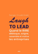 Laugh to Lead ebook