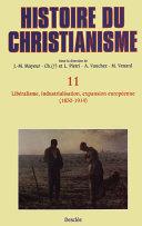 Pdf Libéralisme, industrialisation, expansion européenne (1830-1914) Telecharger