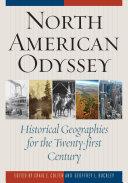 North American Odyssey