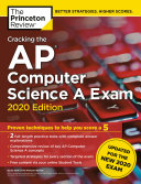 Cracking the AP Computer Science A Exam, 2020 Edition Pdf/ePub eBook