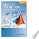 MATLAB and Simulink Student Version 2010a