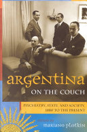 Argentina on the Couch