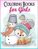 Coloring Books for Girls