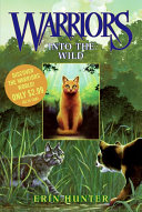 Warriors  1  Into the Wild  summer Reading  Book