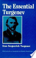 Ivan Turgenev The Complete Novels [Pdf/ePub] eBook