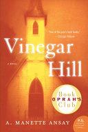 Vinegar Hill Pdf