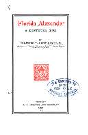 Florida Alexander  a Kentucky Girl Book PDF