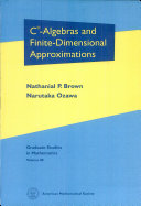 C*-algebras and Finite-dimensional Approximations