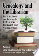Genealogy And The Librarian