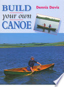 BUILD YOUR OWN CANOE Book PDF