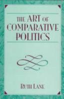 The Art Of Comparative Politics