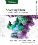 Adopting Elixir