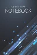 Business Adventures Book PDF