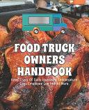 Food Truck Owners Handbook