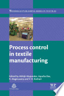 Process Control in Textile Manufacturing Book