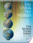The USA and The World 2015 2016