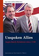 Unspoken Allies